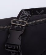 Allover Blades Crossbody Bag