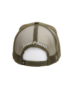 Barber & Butcher Trucker Cap