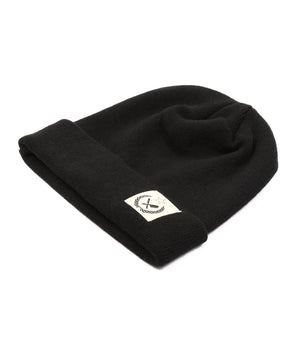 Russia Patched beanie by Distorted People
