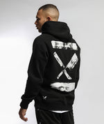 Decade Inked Blades Hoodie hoodie by Distorted People