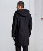 DFDP Hooded Wool