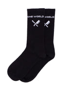 One World Athletic Socks