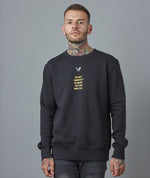 Loyalty Claime Crewneck Sweater