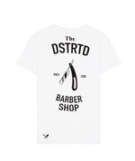 The Dstrtd Barber Shop Grand Crew Neck