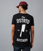 The Dstrtd Butchery Grand Crew Neck