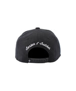 Kids Barber & Butcher Snapback