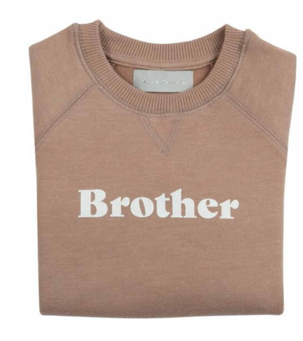 Peanut Brother Sweatshirt
