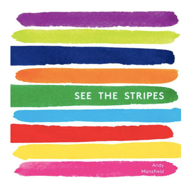 See The Stripes Book