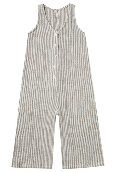 Stripe Bridgette Jumpsuit