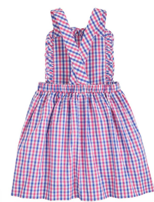 Bar Harbor Bow Dress