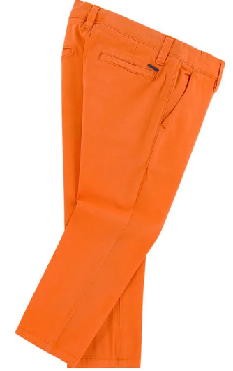 MYL Orange Pants