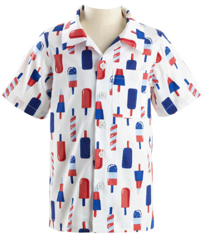 RR Ice Lolly SS Shirt