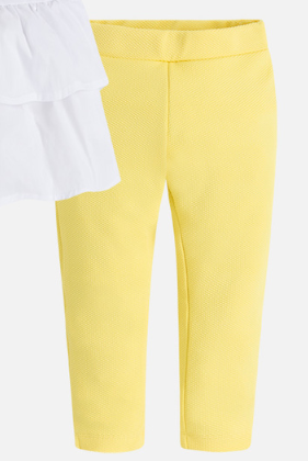 MYL Yellow Pants