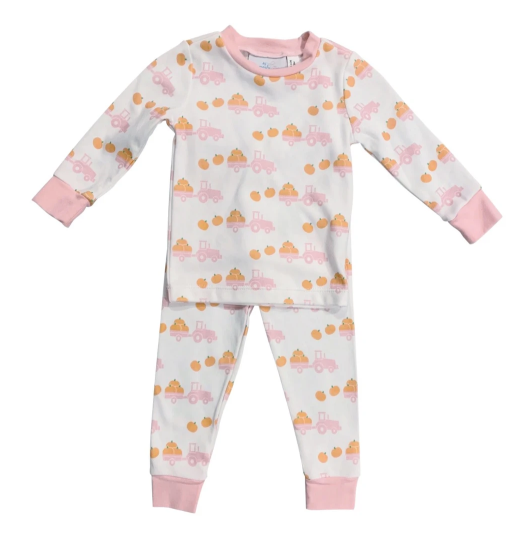 Fall 2020 - Girl Pajamas