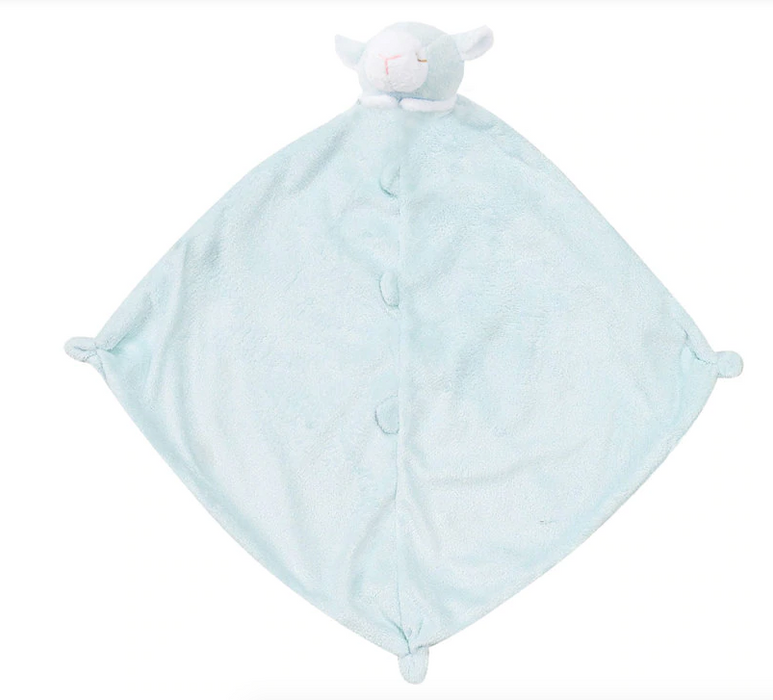 Blue Lamb Lovey