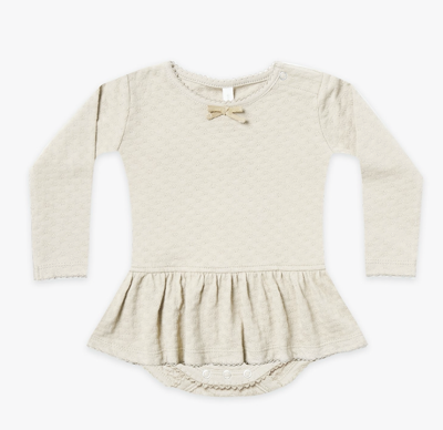 Fall 2020 - Baby Girl Dresses, Bubbles & Rompers