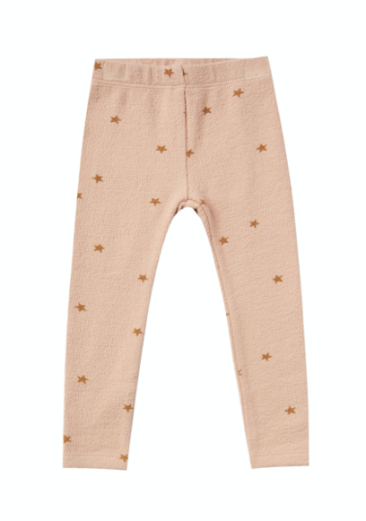Star Knit Leggings