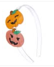 Pumpkins Headband