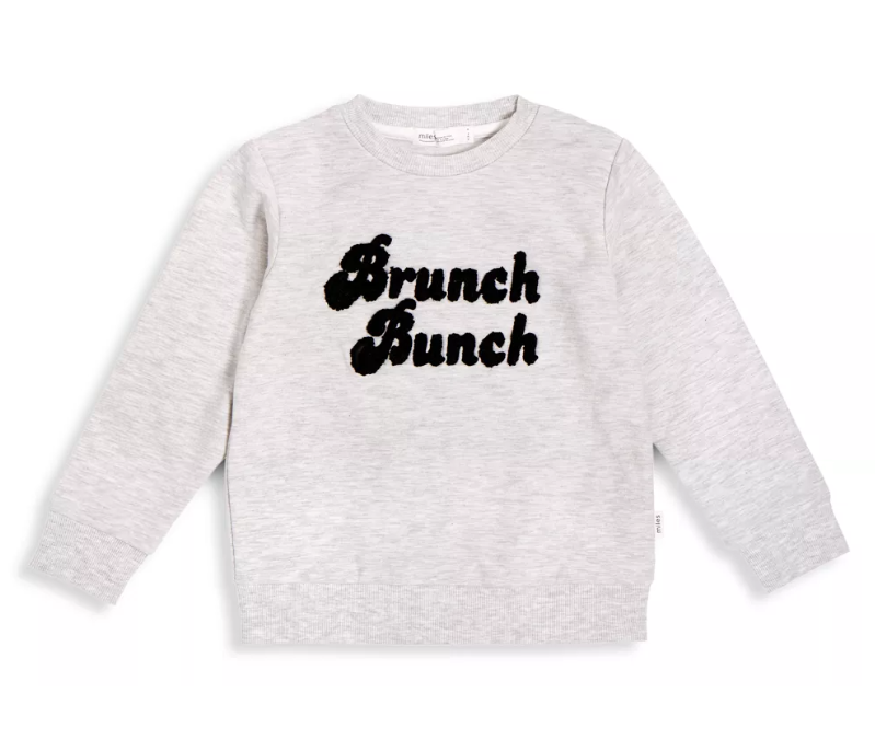 Brunch Bunch Crewneck