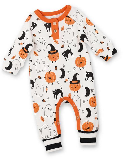 Fall 2020 - Baby Boy One-Piece Outfits