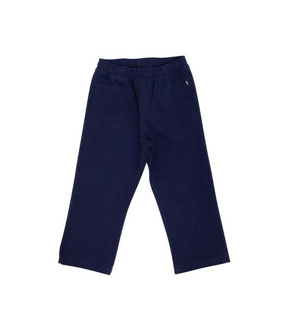 Sheffield Pants | Nantucket Navy with Richmond Red