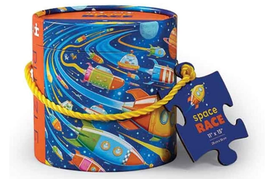24 pc. Mini Canister | Space Race