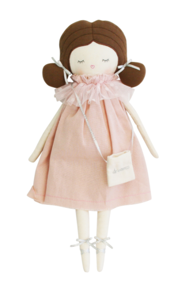 Emily Dreams Doll | Pink