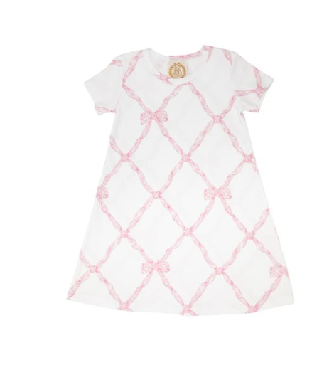 Polly Play Dress | Belle Meade Bow
