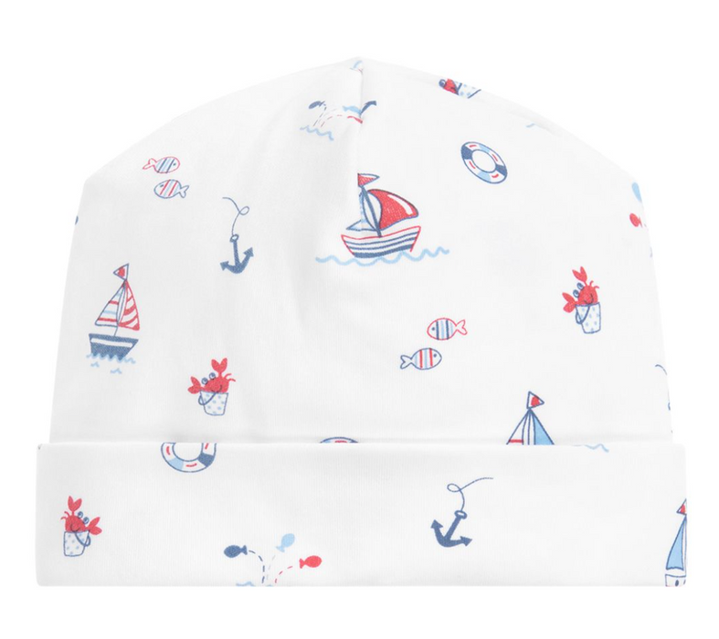 Summer Seas Hat
