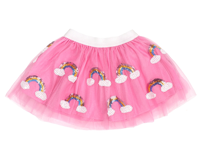 Magical Rainbow Tutu
