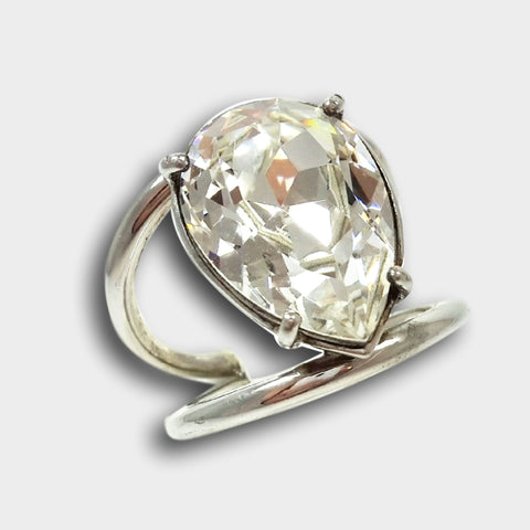 Private Collection Pear Ring