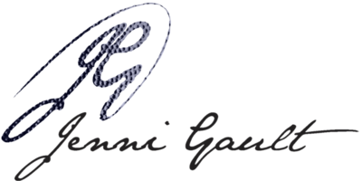 Jenni Gault International Jewellery Design