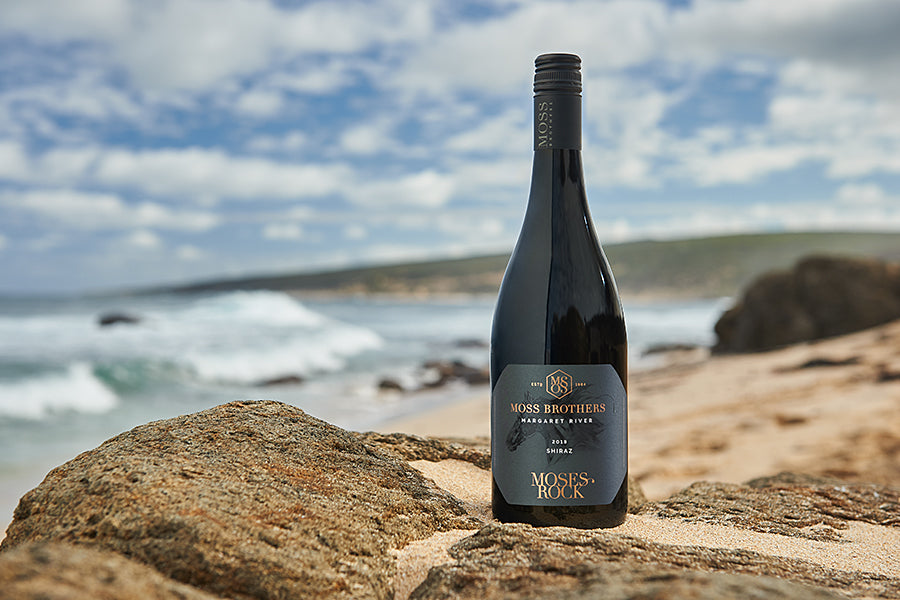 Moses Rock by Moss Brothers Wines Margaret River