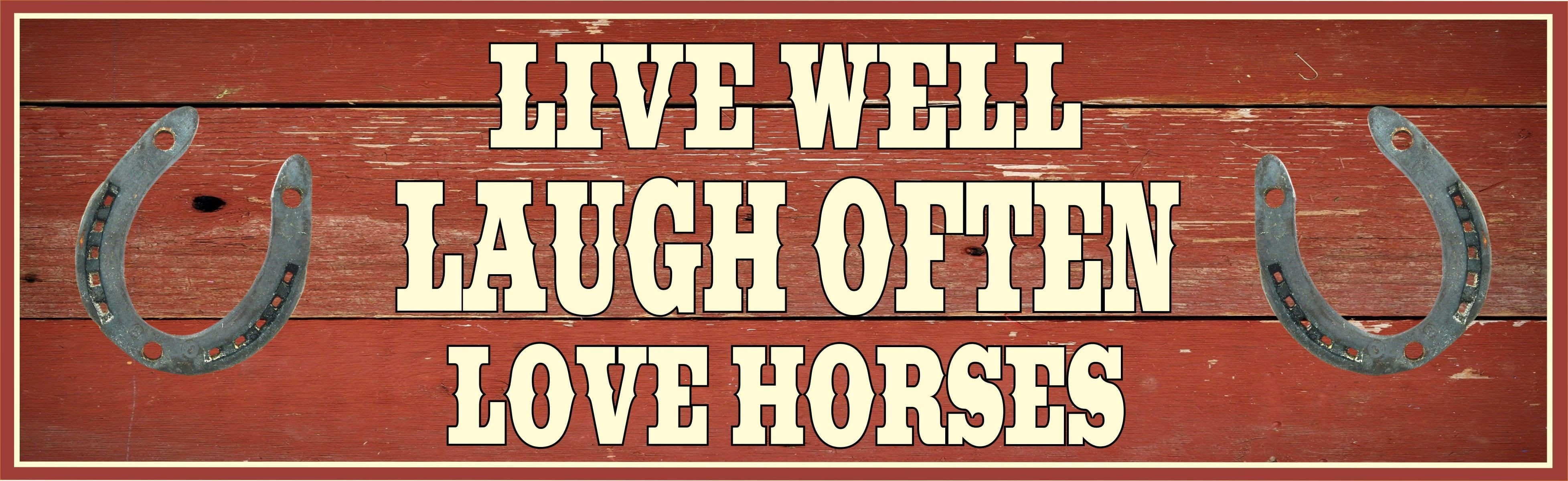 Barn Wood Inspirational Quotes Fun Sign Factory