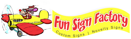Fun Sign Factory