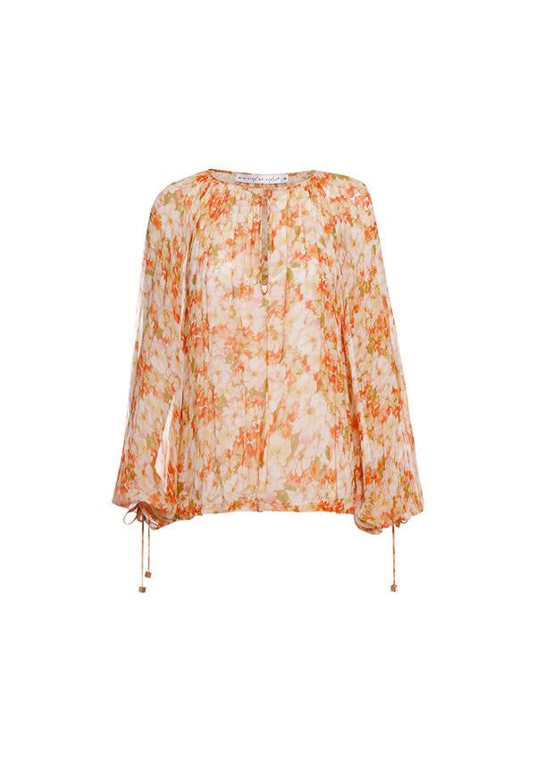 SPRING MEADOW BLOUSE
