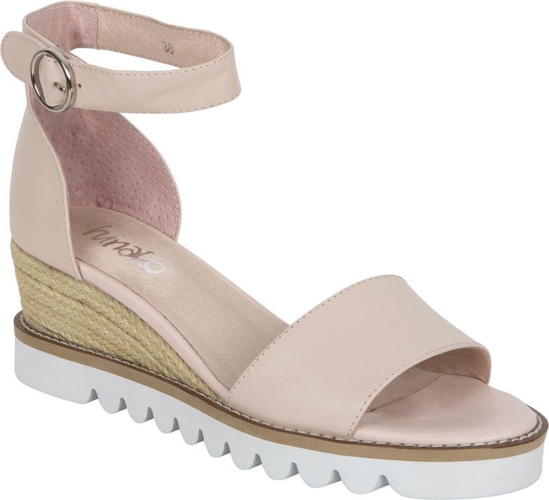 SADIE SHOE BLUSH