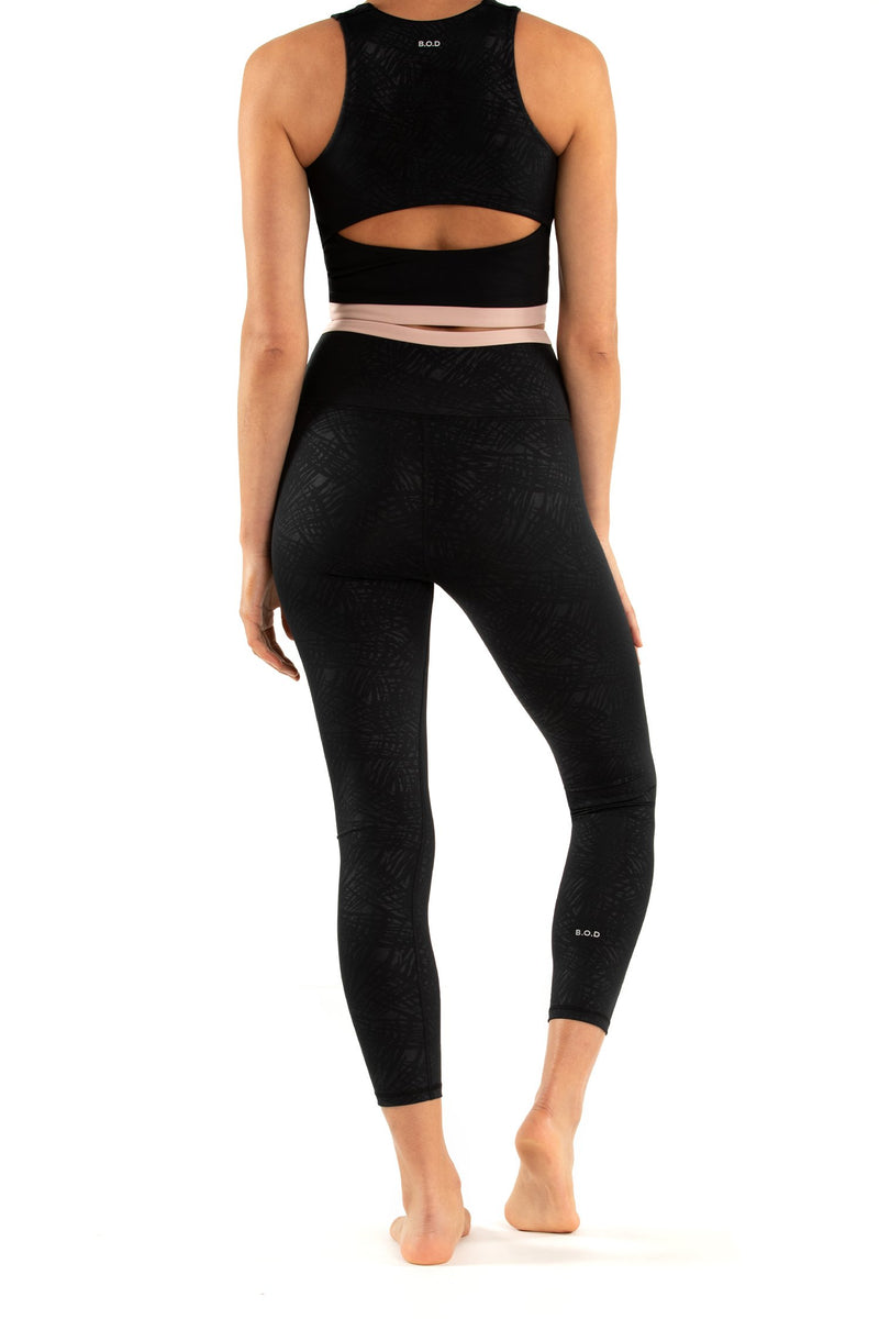 BOD JUNGLE  LEGGING