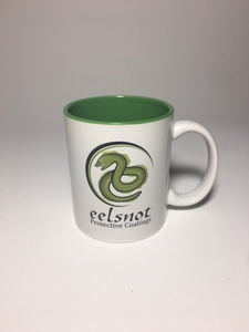 eelsnot Coffee Mug