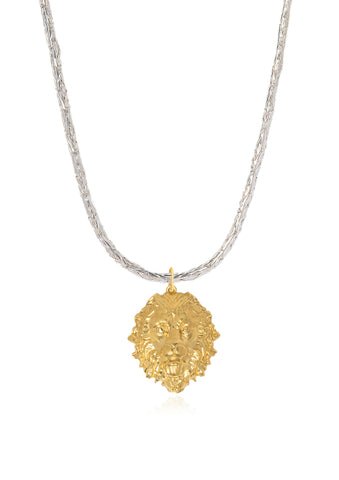 THIREOS LARGE COLLIER NECKLACE