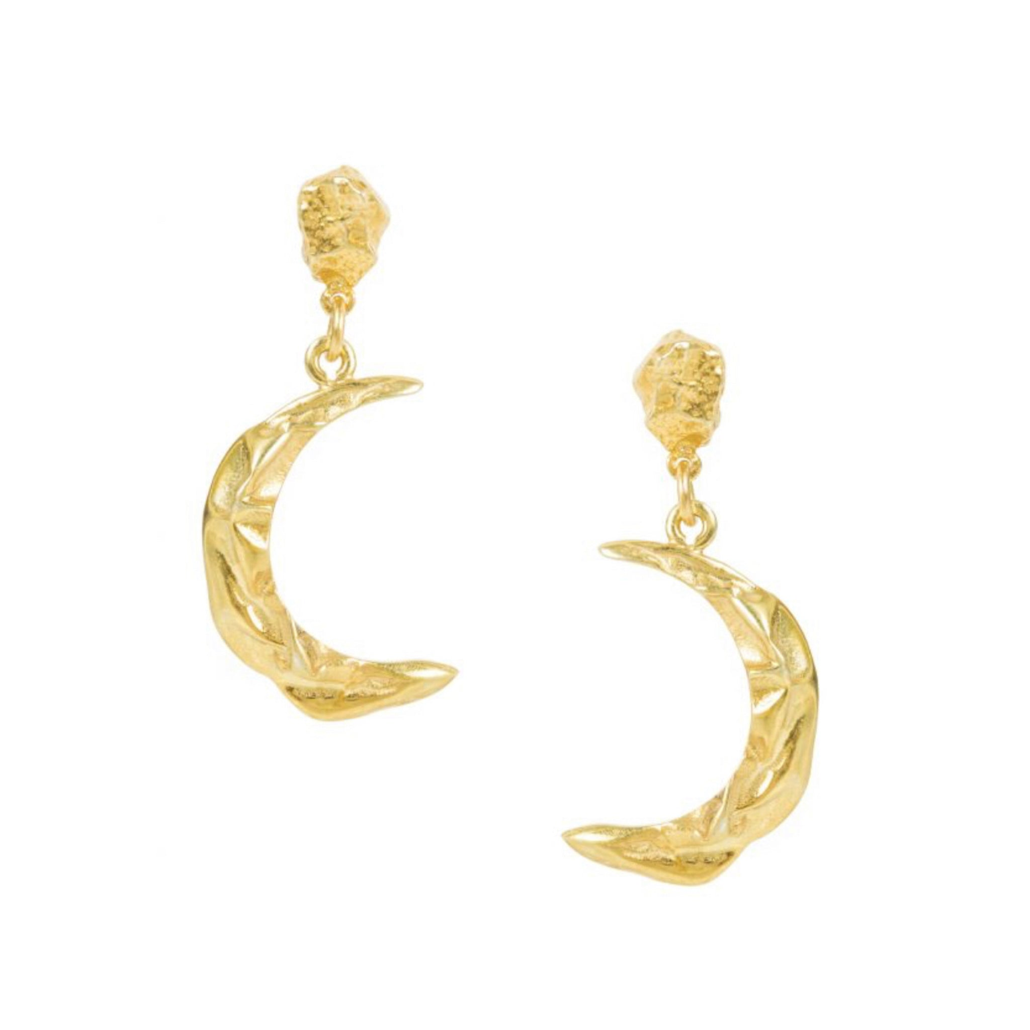 MELIES MOON EARRINGS.