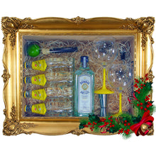 Afbeelding in Gallery-weergave laden, Bombay Dry G&T Xmas Box