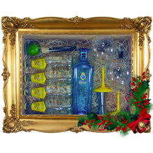 Afbeelding in Gallery-weergave laden, Star of Bombay G&T Xmas Box