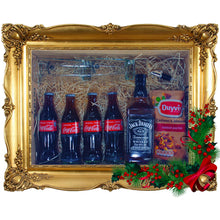 Afbeelding in Gallery-weergave laden, Jack D. & Cola Xmas Box