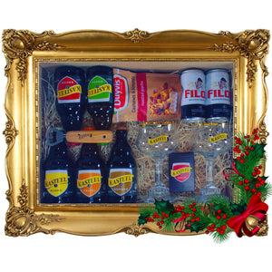 Kasteelbier Xmas Box