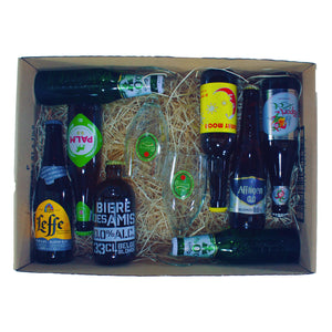 Alcoholvrij Bier Giftbox