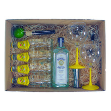 Afbeelding in Gallery-weergave laden, Bombay Dry G&T Giftbox