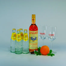 Afbeelding in Gallery-weergave laden, Lillet Rosé & Tonic Homekit