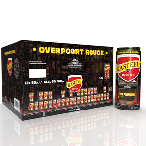 Overpoort Rouge Box