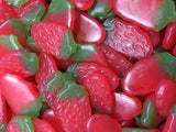 Haribo Giant Strawberries Bulk Bag 1 x 3 kg